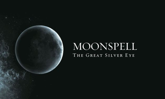 Moonspell (The Great Silver Eye)