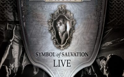 Armored Saint (Symbol of Salvation Live)