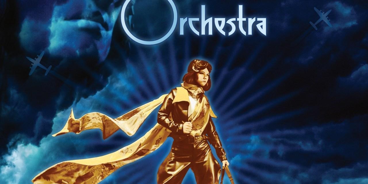 The Night Flight Orchestra (Aeromantic II)