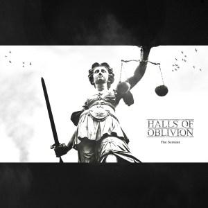 Halls Of Oblivion The Servant