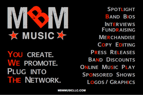 MBM MUSIC LLC