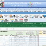 ERP Enterprice Resource Planning – ERP Easy