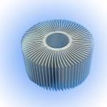 Aluminium Extruderede profiler 19