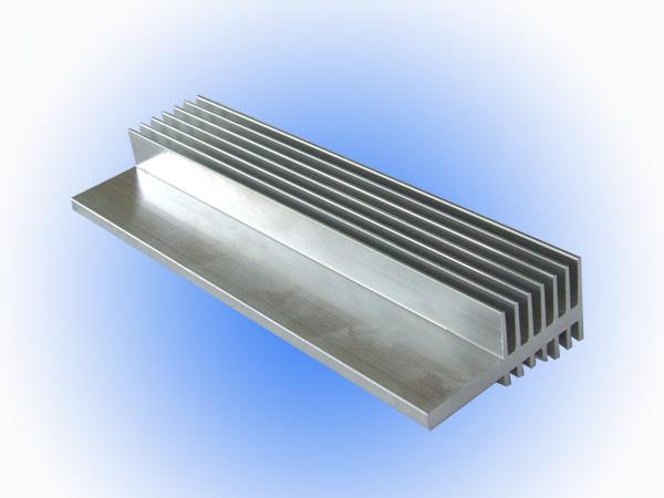 Aluminium Extruderede profiler 17