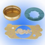 Aluminium CNC bearbejdning 3