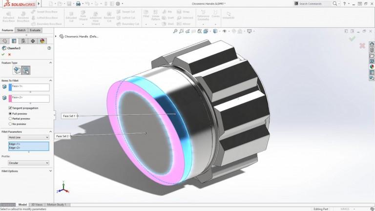 3D Konstruktion 1