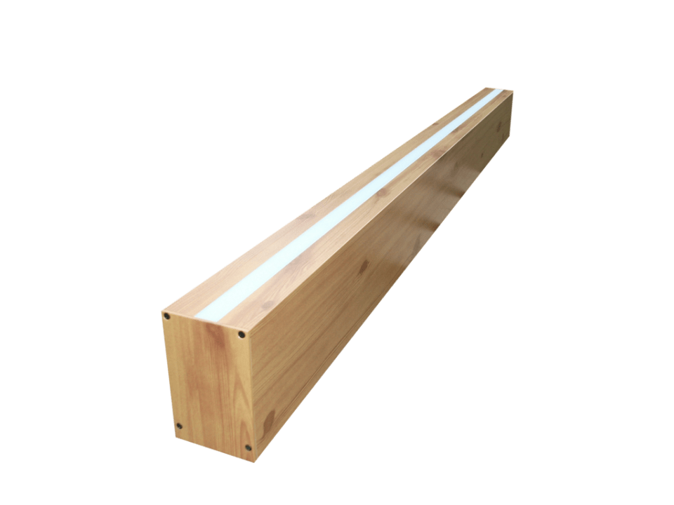 mcled530legno