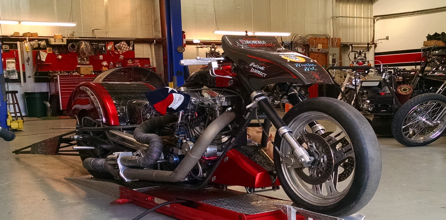 houston motorcycle repair and