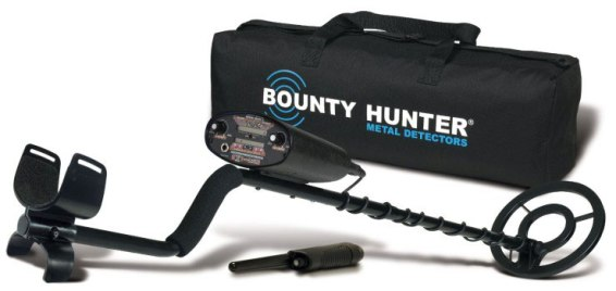Bounty Hunter QD2GWP Quick Draw II