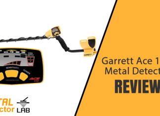Garrett Ace 150 Metal Detector reviews