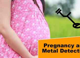Are Metal Detectors Safe During Pregnancy