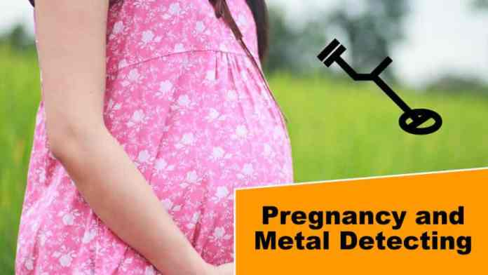 Are Metal Detectors Safe During Pregnancy