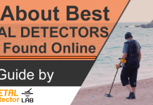 metal detector review