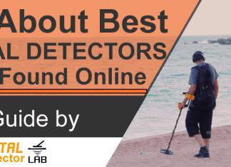 metal detector review
