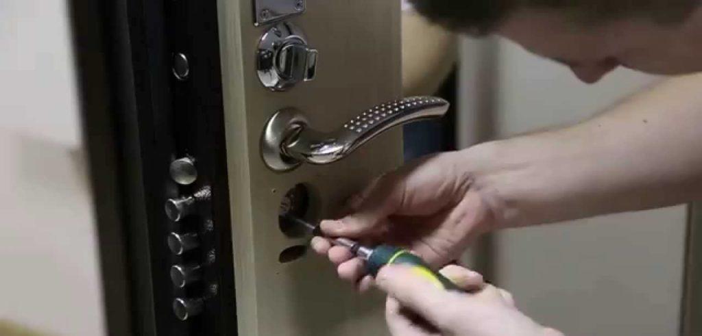 Paano i-configure ang code lock