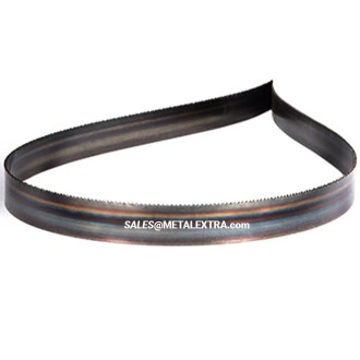 Carbon Steel band saw blades