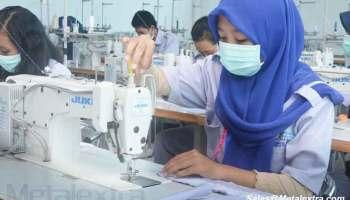 Pt Panasonic Manufacturing Indonesia Ekspor Perdana Ke Afrika Pt Indonesia Surya Sejahtera