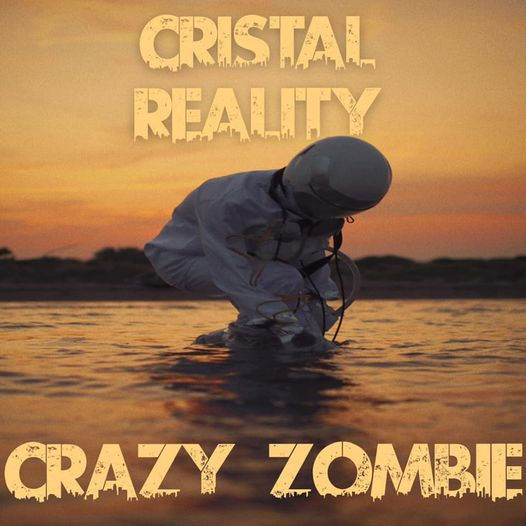 Portada de Cristal Reality
