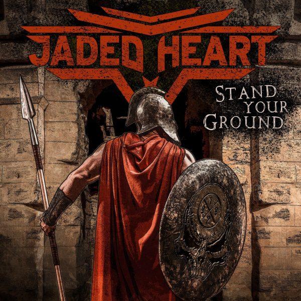 JADE HEART Portada