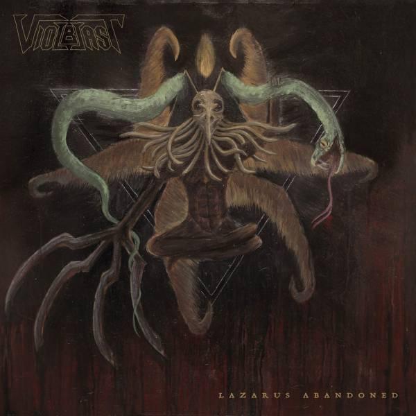 VIOBLAST anuncia disco para 2021 y enseña detalles de su portada