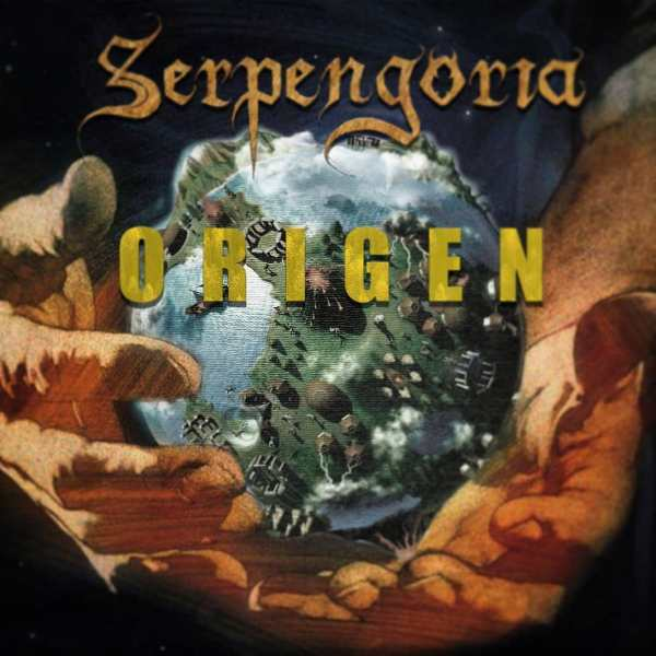 serpengoria cover