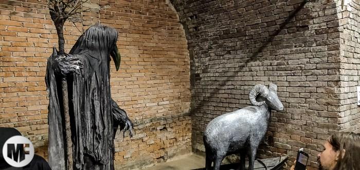 brutal assault 2019 - statuts du bélier et de la mort