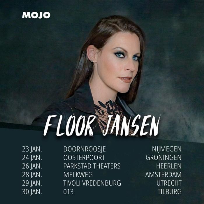 tournée floor jansen 2020