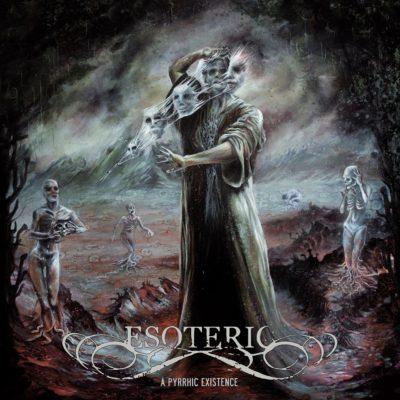 Esoteric - A Pyrrhic Existence
