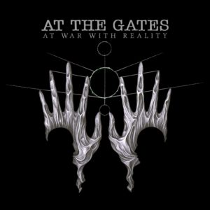 AT THE GATES, At War With Reality, 2014