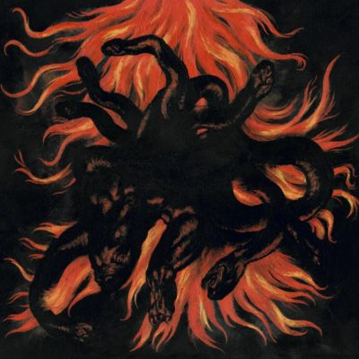 Paracletus par Deathspell Omega