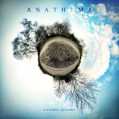 ANATHEMA-Weather Systems (cover)