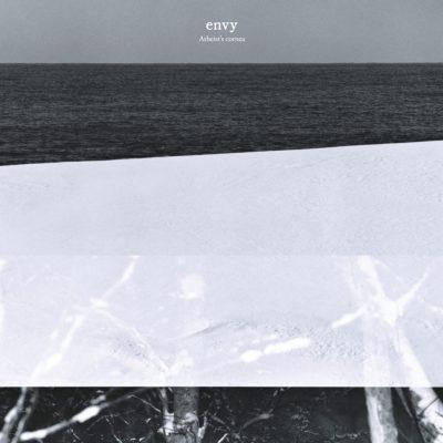 Envy - Atheist's Cornea (cover)
