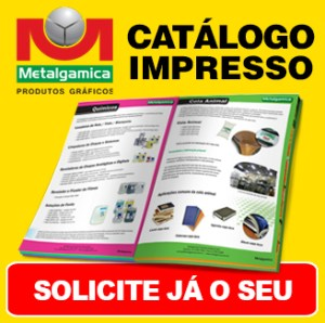 Catálogo Metalgamica