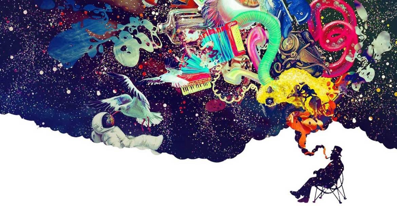 Como aumentar a criatividade através das ideias de gênios criativos históricos