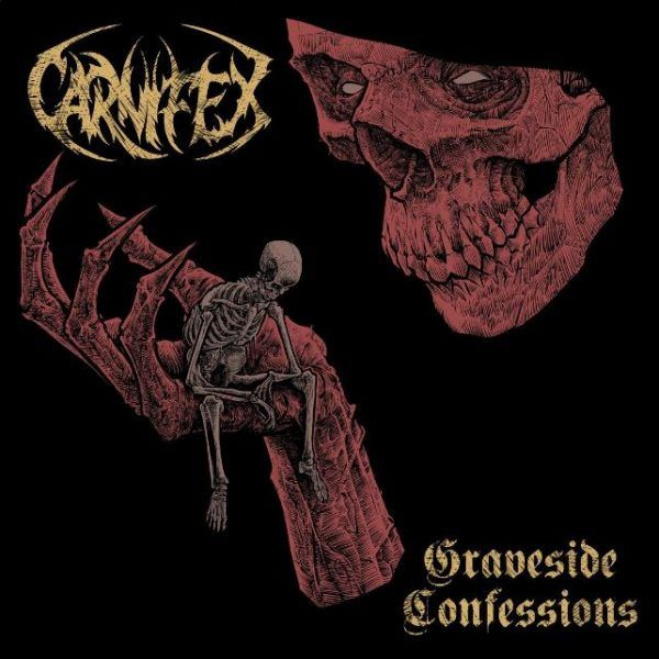 Carnifex, Graveside Confessions
