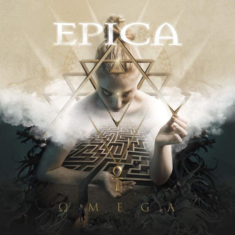Epica, Ωmega