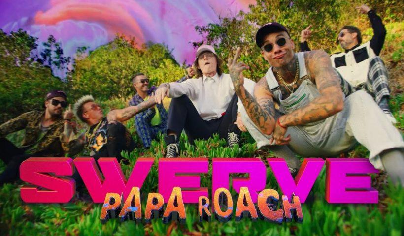Papa Roach, Swerve