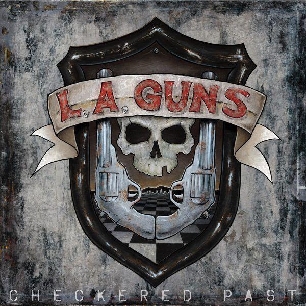 LA Guns, Checkered Past