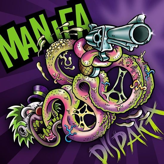Manifa, Dispara