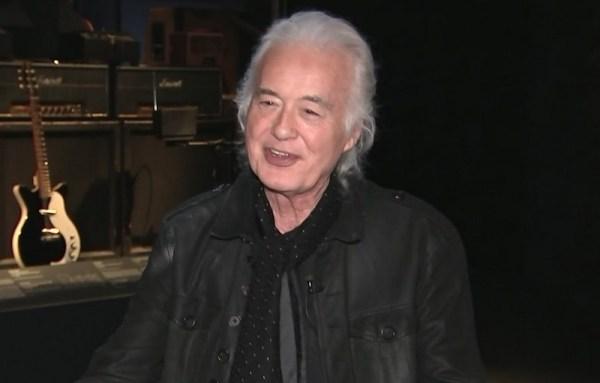 Jimmy Page Reveals An Untold Secret About Led Zeppelin's ...