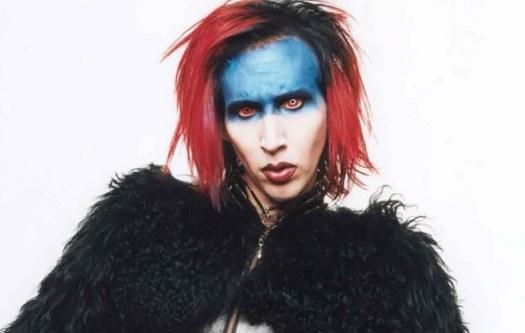 Marilyn Manson Broke His Social Media Silence With A ...