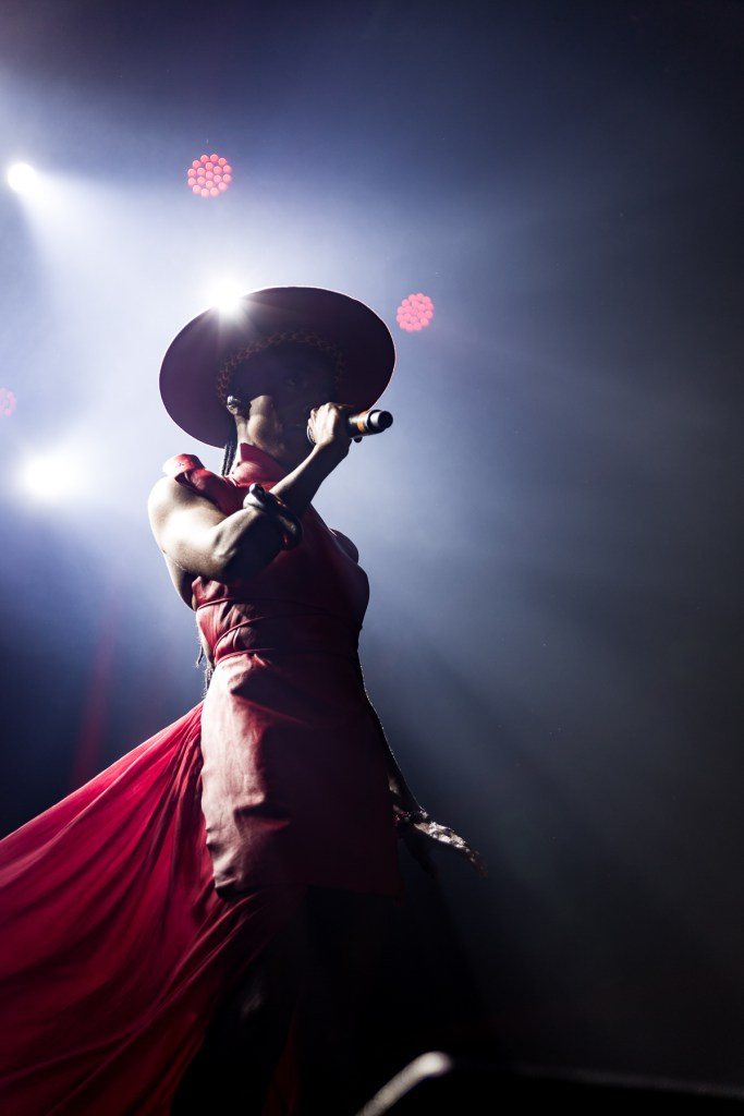 Morcheeba at Festival de Jazz de Montreal 2019