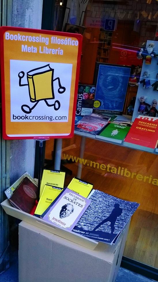 Bookcrossing 2