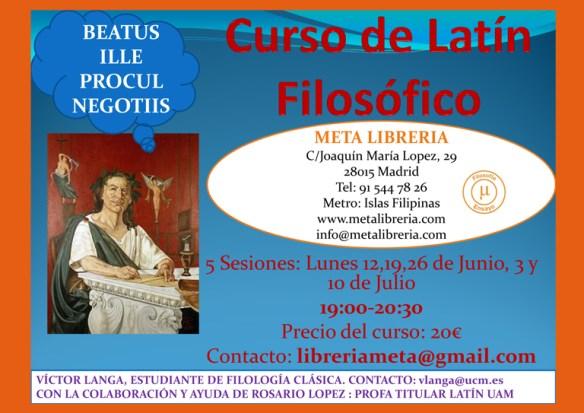 Curso latín filosófico WEB