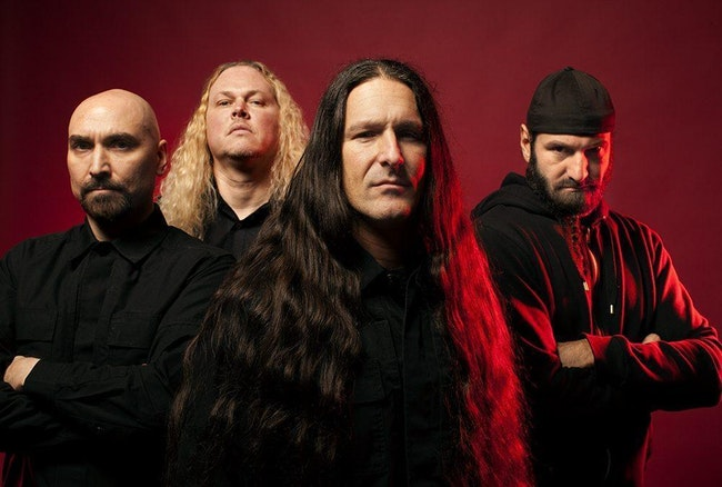 Red New Album 2020 IMMOLATION Aiming To Release New Album In Spring 2020