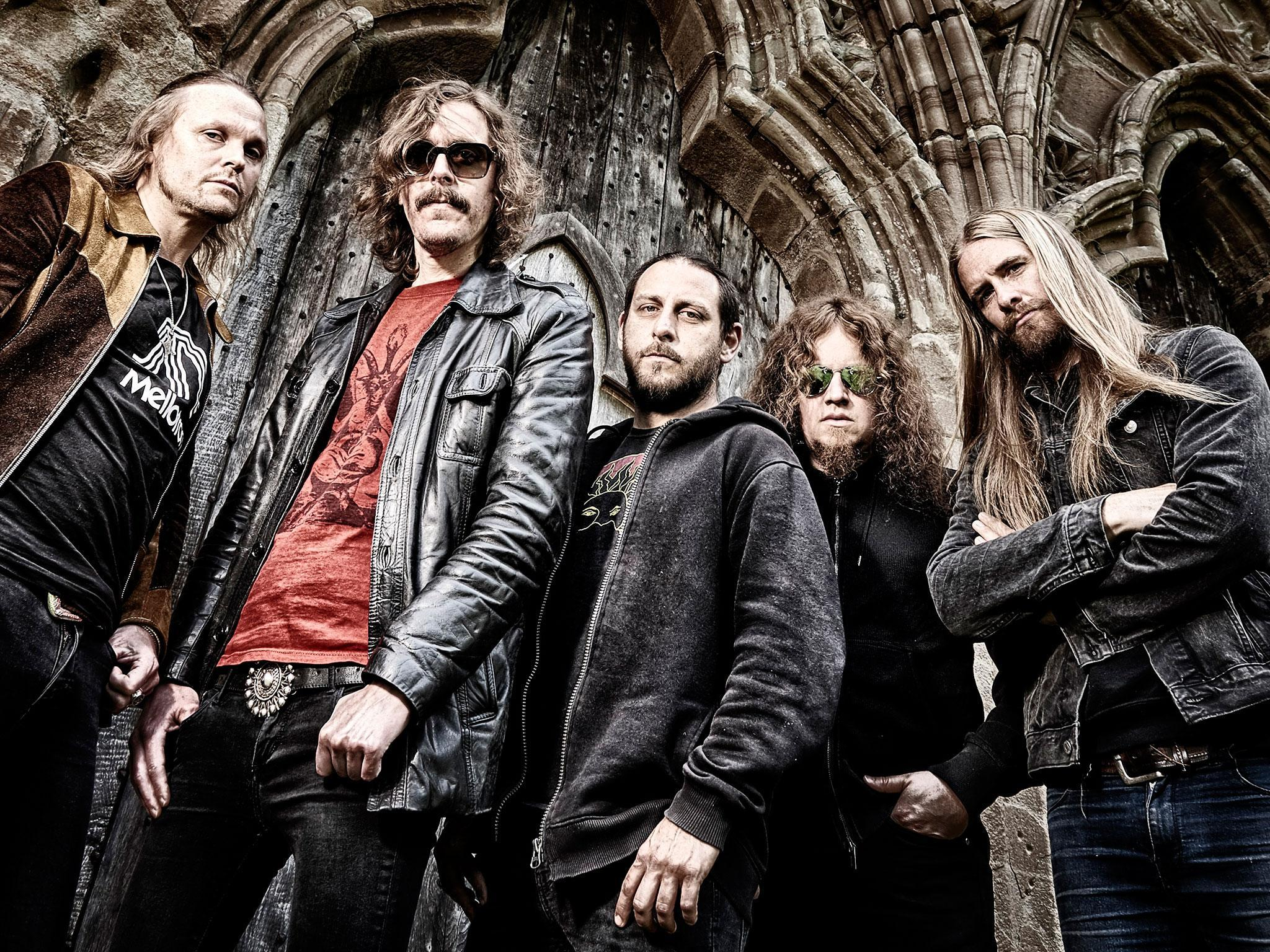 Image result for opeth
