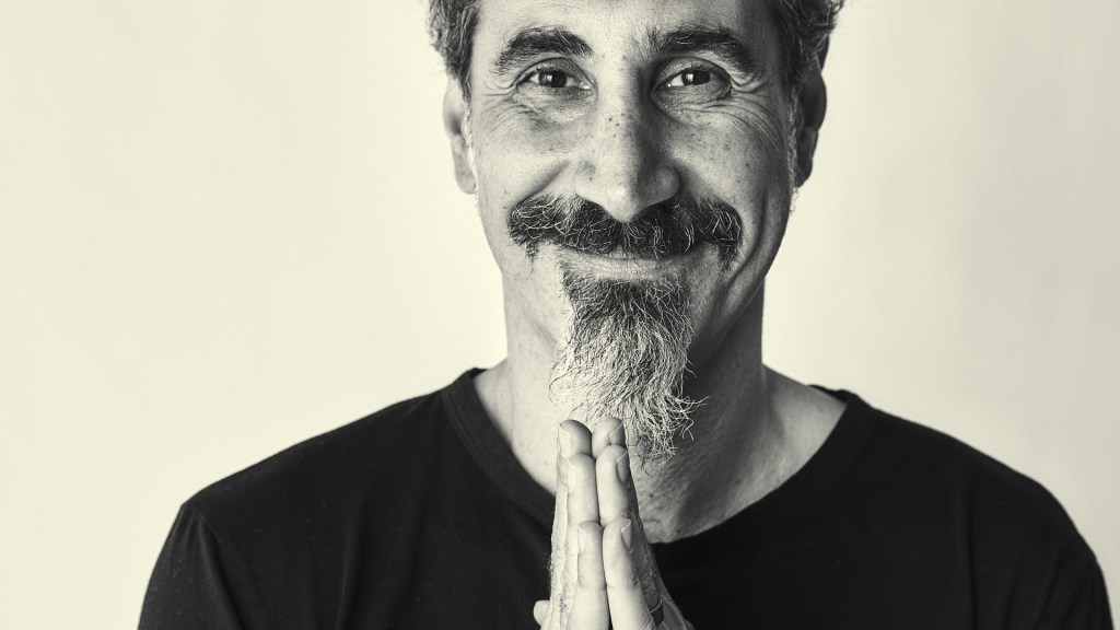SYSTEM OF A DOWN's Serj Tankian Believes The Vaccine Helped Minimize His COVID Severity
