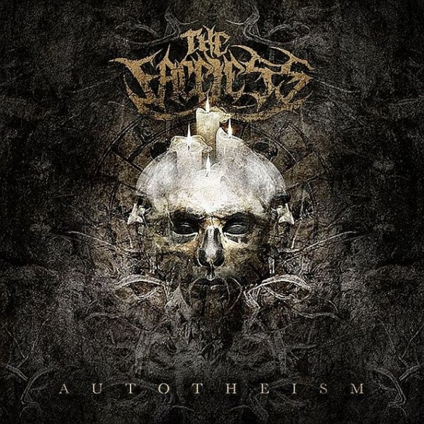 The Faceless - Autotheism LARGE