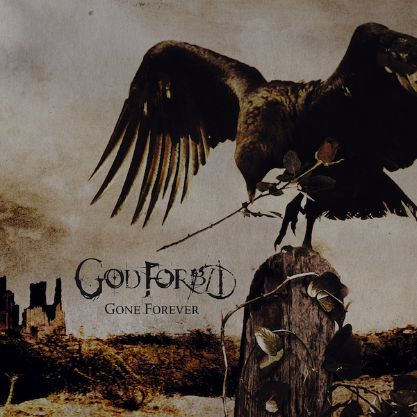 God Forbid - Gone Forever
