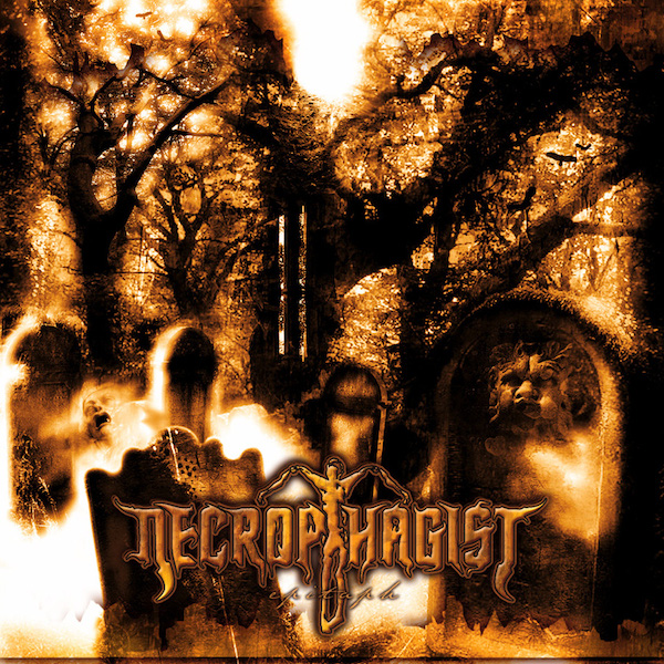 Necrophagist – Epitaph